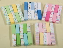小方巾系列
